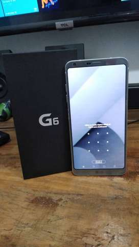 Lg g6 Android 9 + modo nocturno