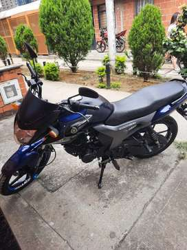 Yamaha sz16r