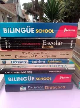 Remato libros