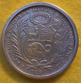 Venta moneda antigua