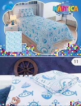 Sobre camas y sabanas