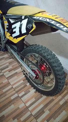 Moto axxo 250 pro