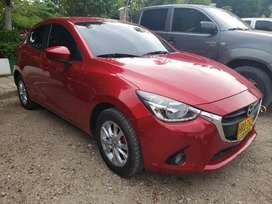 Vendo Excelente Mazda 2 2016 Touring