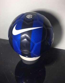 Mini pelotas Nike de colección originales