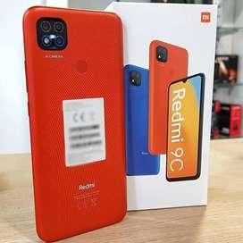 Xiaomi Redmi 9C 3GB/64GB Nuevos Klikr