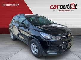 Chevrolet Tracker LS Auto CarOutlet Nexumcorp