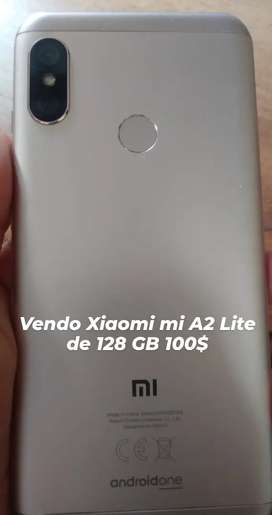 Vendo Xiaomi mi A2 Lite