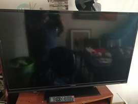 Televisor Hyundai 50 pulgadas