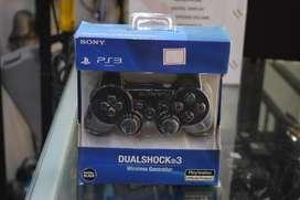 Control PlayStation 3, PS3 NUEVO