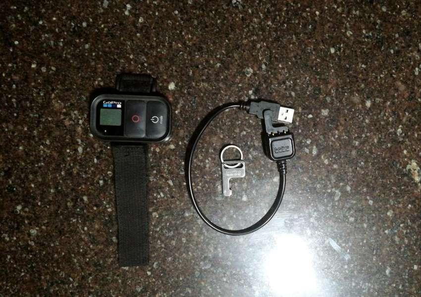 Smart Remote Gopro 0
