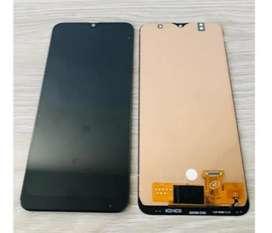 Display pantalla A30 LCD  Samsung + antigolpes