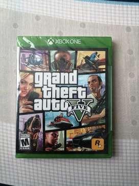 Juego Xbox One Original  Nuevo sellado