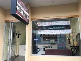 SU LAVANDERIA
