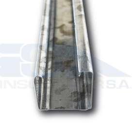 Perfil Montante para Construcción en Seco Drywall.Acero TerniumSiderar