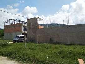 Lote esquinero en venta. Guaduas - Cundinamarca