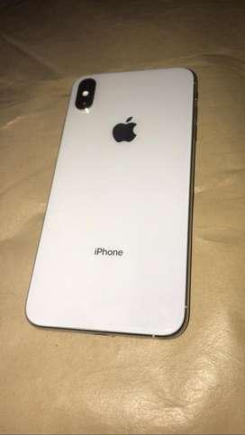 Vendo iphone XS MAX 64 gb.