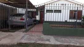 Alquilo Casa 2 Habitaciones