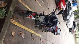 Se vende moto yamaha fz 16