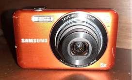 Vendo Camara Samsung ES73