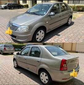 Renault Logan 2012 uso familiar
