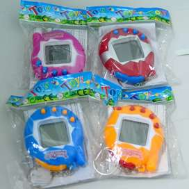 Tamagochi mascota virtual