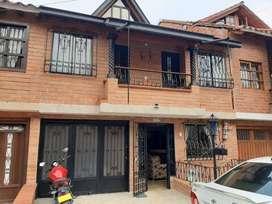 Arriendo habitaciones amobladas en Rionegro