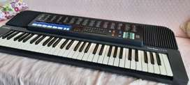 VENDO ORGANO CASIO CT 650