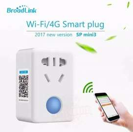 Interruptor Wifi Broadlink Ifttt Ios Andr Sp Mini Timmer Ek