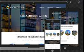 paginas web y marketing digital