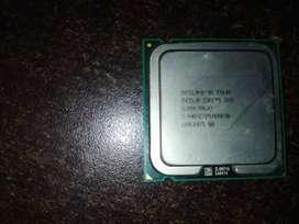 Procesador Intel Core 2 Duo | 2.4 Ghz