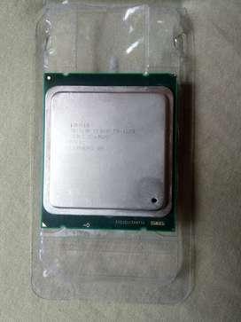Procesador Intel xeon E5-1620