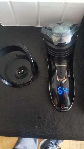 Afeitadora Digital Gama