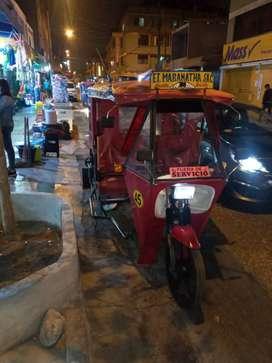 Mototaxi katsumoto