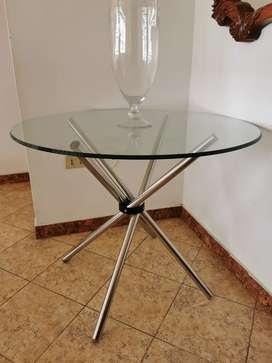 Mesa de comedor para 4 personas
