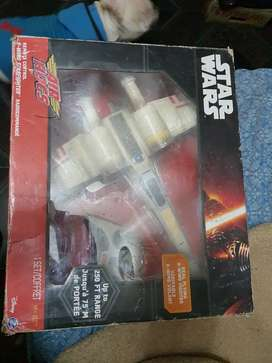 Nave dron star wars original