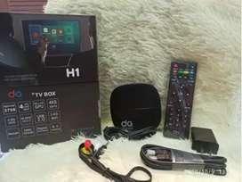 Tvbox 16gb 2ram- Domicilio gratis
