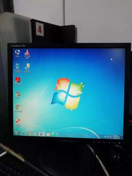 Monitor Samsung 740n