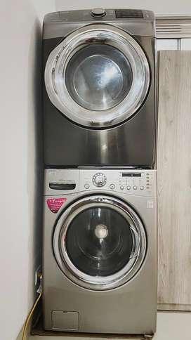 Venta lavadora y secadora