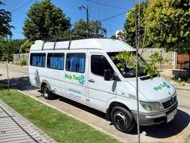 Sprinter 19 + 1 Impecable Minibus