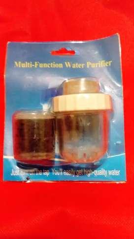 vendo Nuevo Purificador de agua multi función