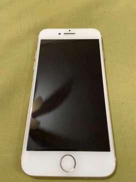 Iphone 7 Gold en excelentes condiciones