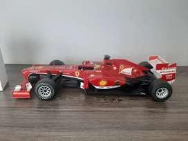 Ferrari con control edición especial