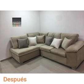 Tapicero de muebles