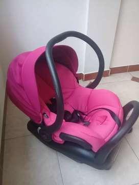 Silla de bebé para carro MAXI COSI