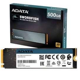 Disco Duro Ssd M2 Nvme Adata 512gb /garantia 2 Años