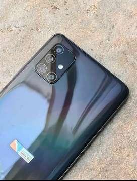 Samsung a51 libre excelente estado nuevo escucho ofertas de contado o canje por otro y diferencia a mi favor