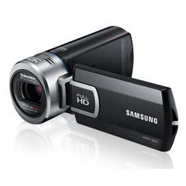 Cámara de video Samsung HMX 020