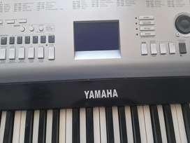 Piano Tecla Pesada