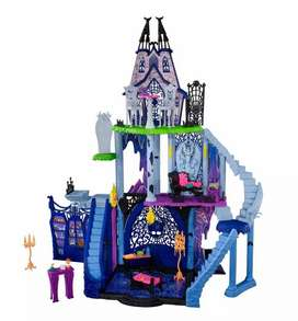 Monster High MANSION