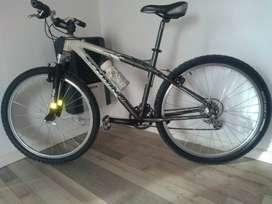 "Vendo bicicleta rod.26 ""Schwinn"""